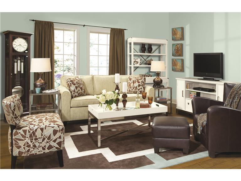 Urban Floor Ii 610 866 Howard Miller
