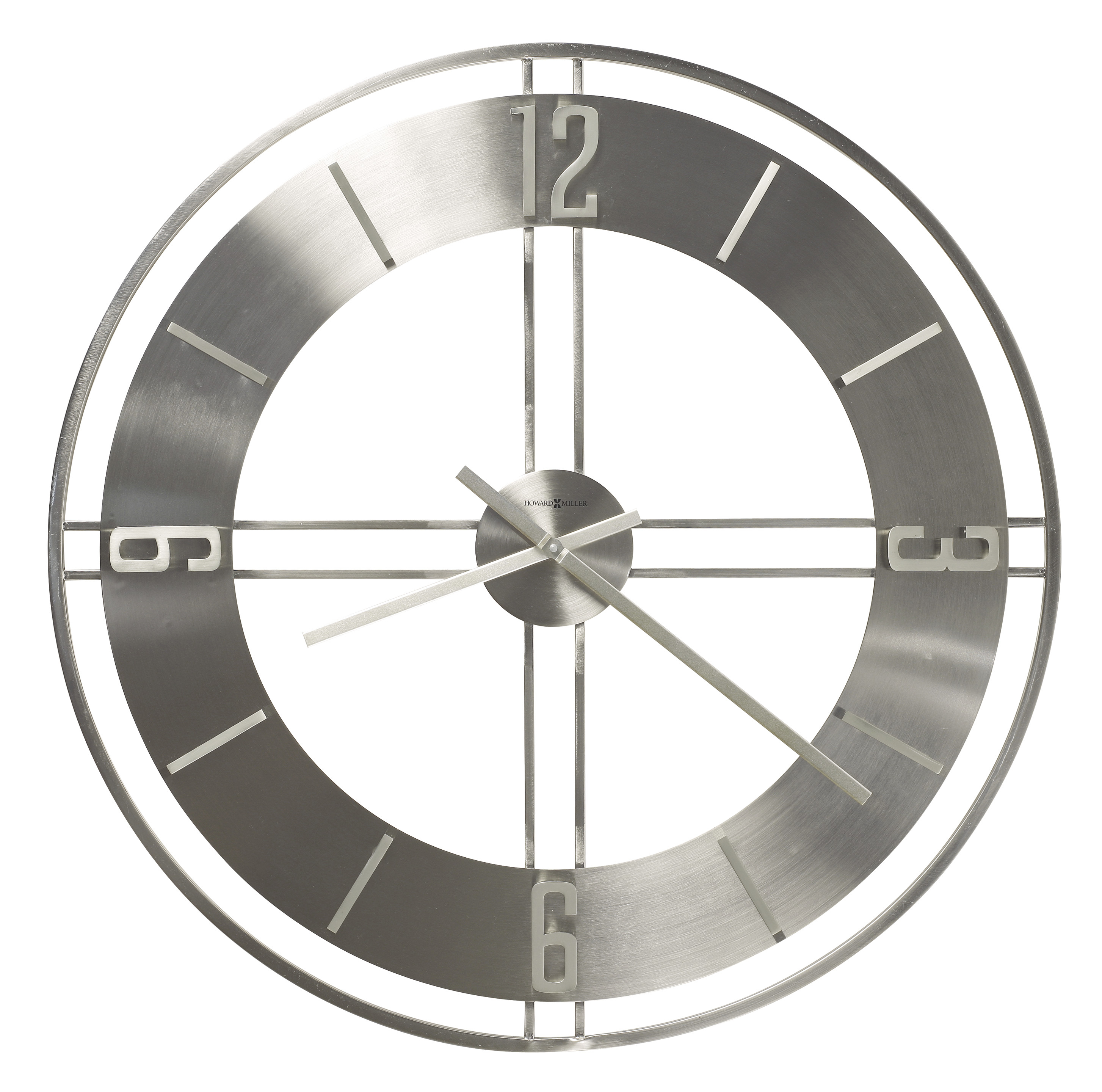 Howard Miller Oversized Gallery Wall Clocks Springfield Clock Shop