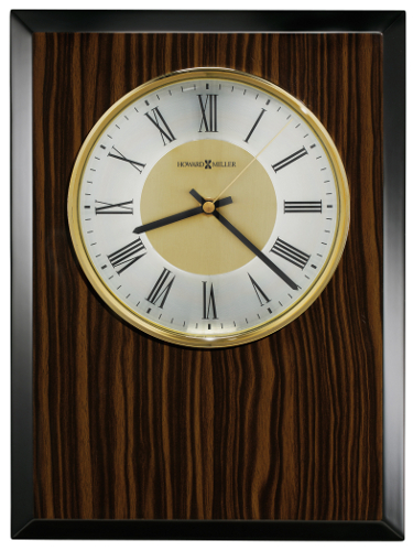 Honor Time Tempo 625 600 Howard Miller Wall Table Clock