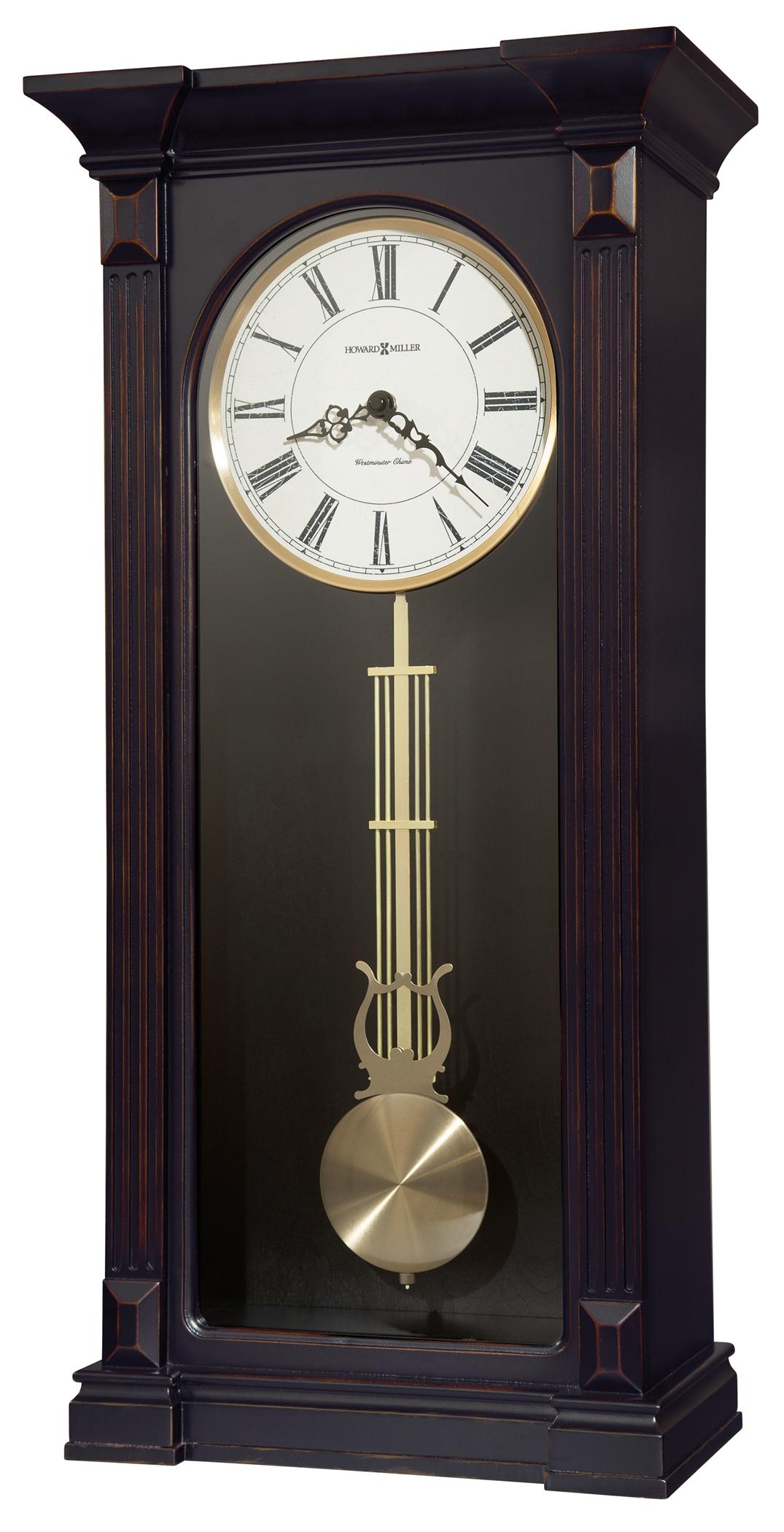 Mia Wall 625 603 Howard Miller Chiming Wall Clock